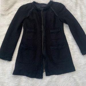 Nanette Lepore black jacket